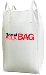 National Bulk Bag Custom Bulk Bag