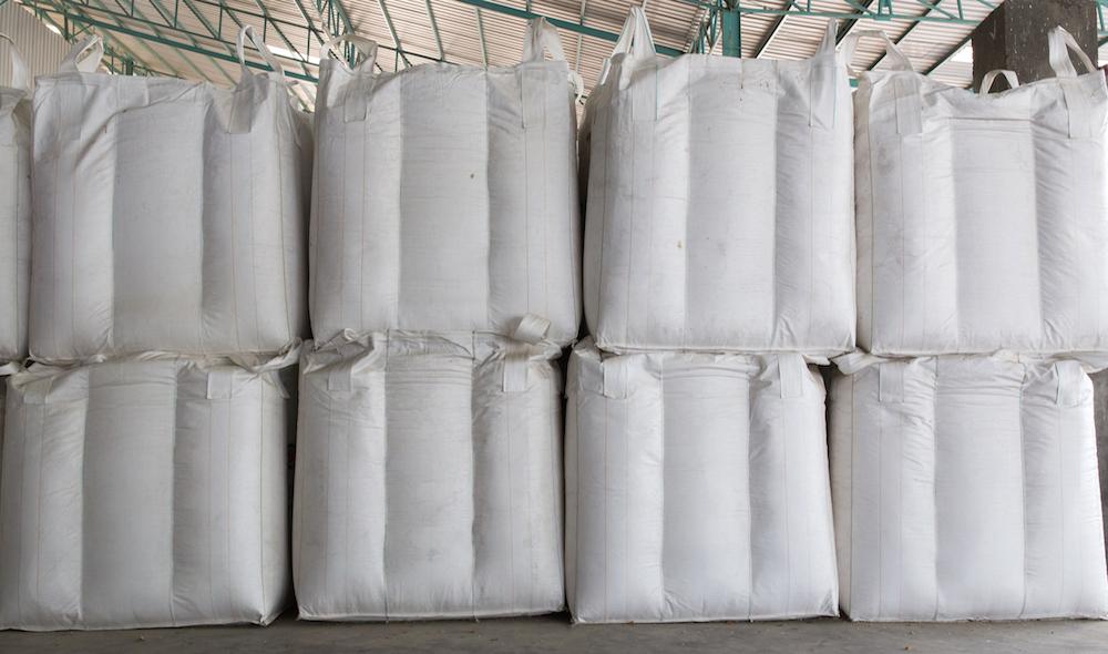 Fibc Bulk Bags With Baffles Image