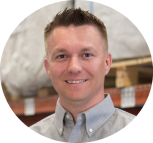 Zach Johnson - Account Manager - National Bulk Bag