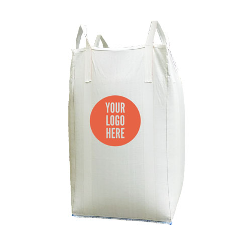 Custom Bulk Bags - National Bulk Bag
