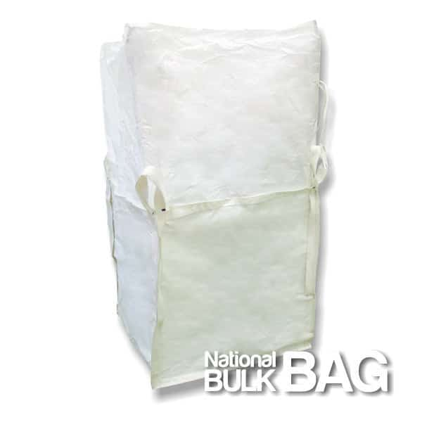 In-Stock Duffle Top FIBC Bulk Bags - National Bulk Bag