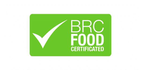 Food Grade Bulk Bags - BRC Certified Facilities - National Bulk Bag