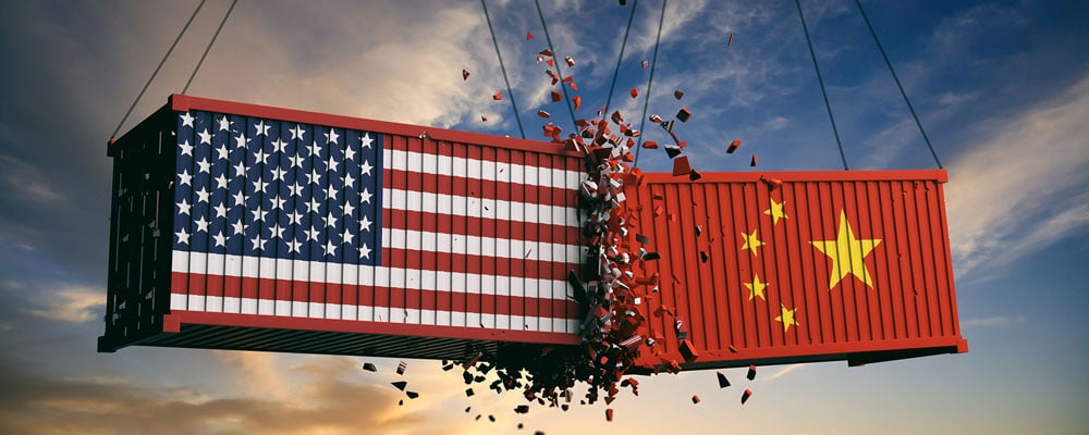 The Impact of the USA-China 'Trade War' on the Bulk B